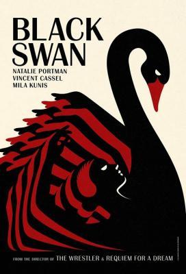 A propósito de Cisne Negro de Darren Aronofsky