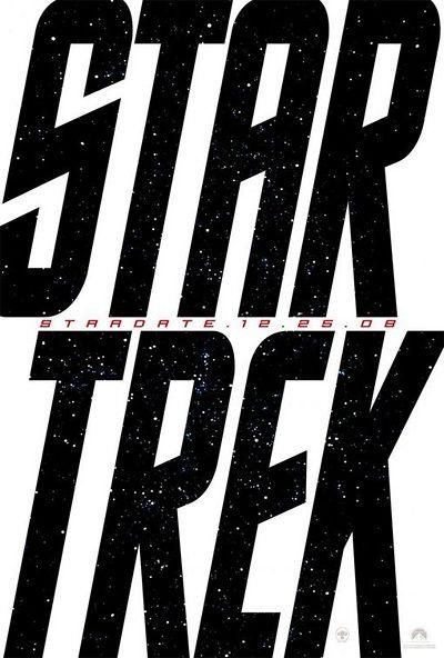 STAR TREK (2009) de J. J. ABRAMS