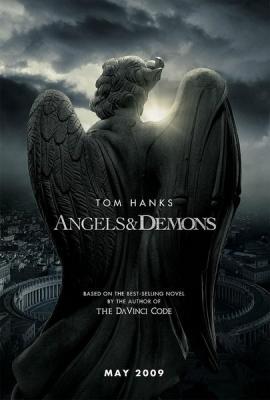 Ángeles y Demonios de Ron Howard