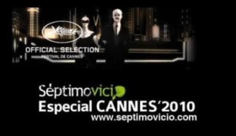 En Cannes 2010