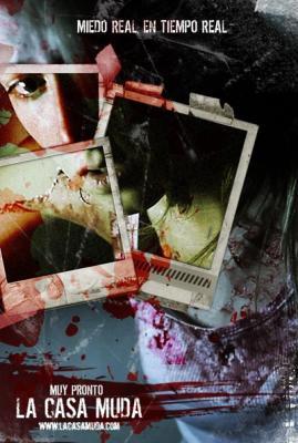Fantasmagoria 2010: LA CASA MUDA
