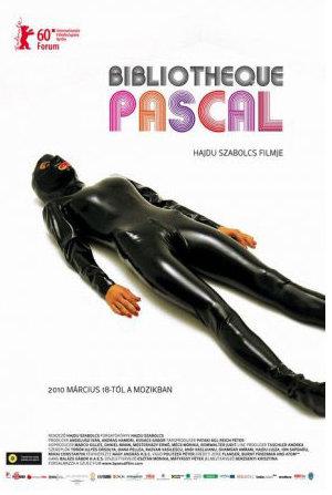 Fantasmagoria 2010: Bibliotheque Pascal