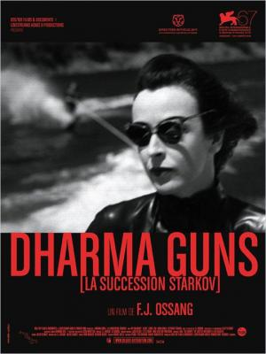 Dharma Guns (La succession Starkov):