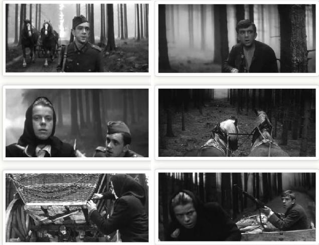 Kocár do Vídne (1966) de Karel Kachyna
