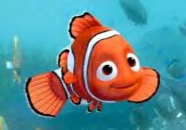 Buscando a Nemo: Ocean-Movie de gran envergadura
